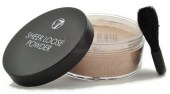 W7 Sheer Loose Powder Πούδρα Honey