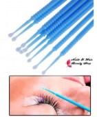 MICRO BRUSHES extension βλεφαρίδων