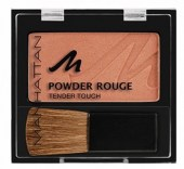 Manhattan Powder Rouge Tender Touch #39W Golden Brown