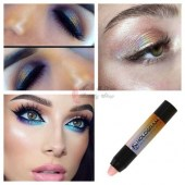 W7 HOLOGRAM 3D EYESHADOW STICK ORANGE