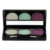Manhattan Blogger's Choice Trio Eyeshadow 2