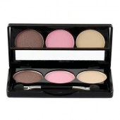 Manhattan Blogger's Choice Trio Eyeshadow 3