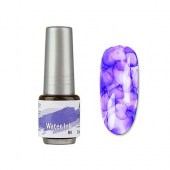 Water Ink Marble Ακουαρέλα Nail Art 04